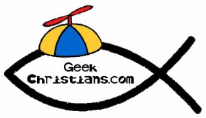 GeekChristians Logo
